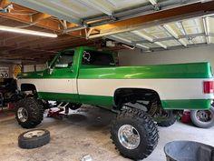 Chevy K10, Chevy Pickup Trucks, Chevy Pickups, Monster Trucks, Vehicles, Pickup Trucks, Car, Vehicle, Tools