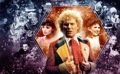 The Sixth Doctor's Era
