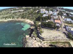 Torre San Gregorio in Volo con il Drone
