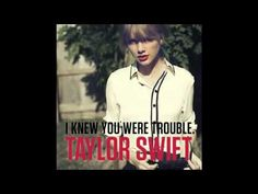 T. SWIFT: Usually I put up sick indie boys n girls up in this shiz, but I'm so proud of this gurl right now. Finally breaking out of the little acoustic country singer songwriter, incorporating dubstep synth rhythm with dance melodies, mmm! You've won my heart Swift. Very swiftly.