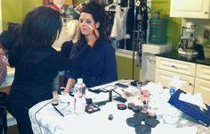 ReVive Make Up Consultation.