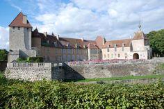 Château d'Epoisse