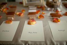 Ayanna & Nicholas - San Francisco Wedding - The Bride's Cafe