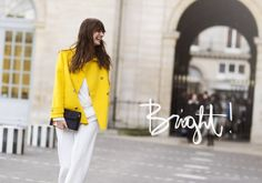 [On aime] Bright! - Garance dore @garancedore