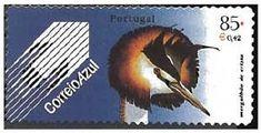 Selos - Afinsa nr 2678 - Aves 1º Grupo