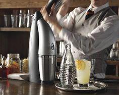 The SodaStream Penguin Water Carbonator