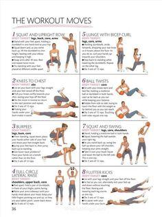 Workout Circuit