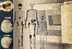 New theories on Amphipolis Tomb occupants.  However, historians speculate that the 60-year-old female is most likely Olympias, mother of Alexander the Great; the two adult male bodies are probably sons of King Cassander (305-297 B.C.), one of them was savagely murdered; the cremated body and the infant remain a mystery. It should be noted that Olympias died at the age of 59.