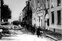 La première guerre mondiale fut un conflit sanglant, dramatiquement inutile