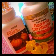 Garcinia gambogia New weight loss I live by this stuff one has 60%hcl other 50% Other