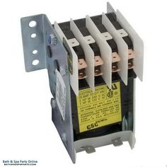 Tecmark Sequencer Solenoid [Activated] CSC1126 (CSC-1126)
