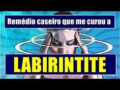 REMÉDIO CASEIRO QUE ME CUROU A LABIRINTITE - - YouTube Medicine, Internet, Natural, Youtube, Body Fitness, Natural Remedies, Garlic, Home Remedies, Pudding