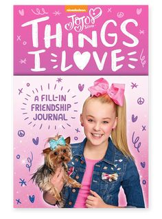 Ahhhhh so excited my new book is available today ! It s a super fun fill in  friendship book ! Can t wait for you all to get it ! Tag me in your  pictures! fb106f401