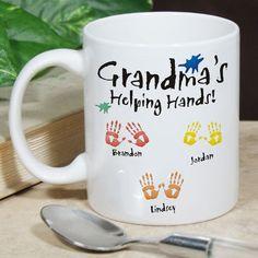Heavenly Blessings Mug MothersDay Coffee Mugs