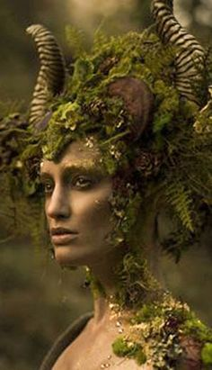 The Enchanted Forest / Modern Fairytale / karen cox. Fairy Queen.