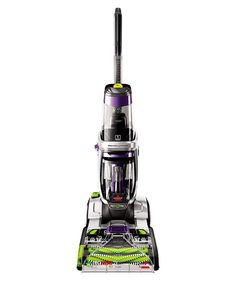 The 9 Best Carpet Cleaners for Your Home, According to Thousands of Customer Reviews | For pet owners, this carpet cleaner is a dream machine. The Bissell model removes deeply embedded stains and allergens, especially those caused by your furry friends. Its two-in-one upholstery tool not only cleans pet hair and stains, but also those pesky odors that won't go away with traditional spot treating. #cleaningtips #cleanhouse #realsimple #stepbystepcleaning #cleaninghacks #cleaningguide Home Carpet, Best Carpet, Diy Top, Portable Carpet Cleaner, Carpet Cleaning Machines, Pet Urine, Commercial Carpet, Best Vacuum