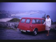 D A Morris Dentist St Ives Mini Cooper and Mooke on Pinterest | Mini Coopers, Classic Mini and ...