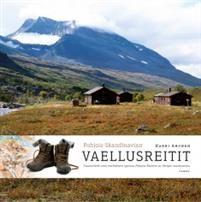 Pohjois-Skandinavian vaellusreitit