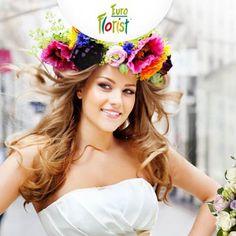 Zamów kwiaty z dostawą i oszczędzaj 10zł z mOKAZJAMI! #zakupy #mokazje #mbank #kwiaty #dostawa #bukiet #euroflorist #karta #zniżka #rabat #zniżki