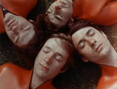 The Wet Suits!! - The Monkees, Micky Dolenz, Davy Jones, Mike Nesmith, Peter Tork.