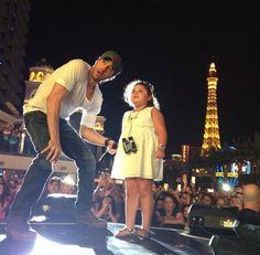 Enrique Iglesias :) so cute!