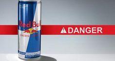 Vous ne boirez jamais plus de Red Bull après cet article. Voici comment votre corps réagit quand vous ingérez des boissons énergisantes.