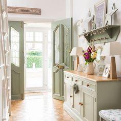 Bellissimi arredi in stile Shabby in un Cottage Inglese - Il blog ...