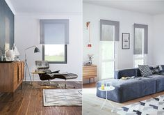 GENIUS AND BLINDS | Widestudio Rendering 3D