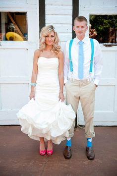 wedding POC