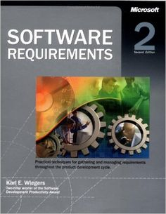 Software Requirements 2: Karl Wiegers: 9780735618794: Amazon.com: Books
