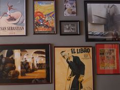About Us - Spanish Tapas Restaurant NW6 - Caldo Bar and Kitchen