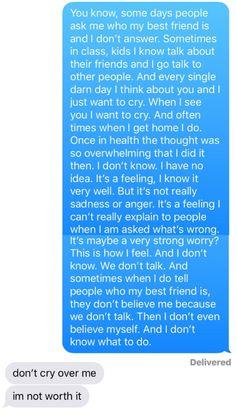 Losing Best Friend Quotes, Ex Best Friend Quotes, Best Friend Texts, Bff Quotes, Real Quotes, Mood Quotes, True Quotes, Lost Best Friend, Losing My Best Friend