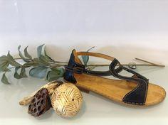 Tsonga sandal