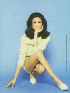 Prada. Model Helena Barquilla