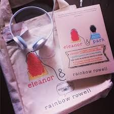 Eleanor Park Eleanor Y Park, Rainbow Rowell, Book Worms, Book Lovers, Book Art, Cool Pictures, Playlists, Reading, Divas