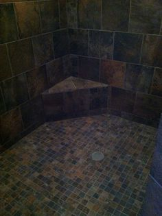 Aspen sunset tile. Done my bathroom in Aspen Sunset. Love it!!!