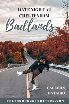 Everything you need to know about visiting the Badlands of Cheltenham in Caledon, Ontario! A must-see during the summer and fall! Only 1 hour from Toronto! Ontario Travel, Toronto Travel, Cheltenham Badlands, Travel Around The World, Around The Worlds, Travel Advise, Sunny Beach, Travel Companies, Places To Travel