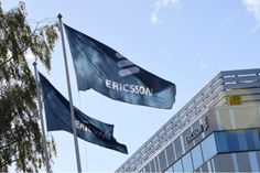 Ericsson profit fell 14 times including for Russia