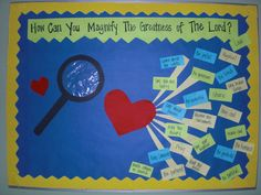 Advent bulletin boards - Google Search