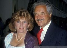 Hal Linden and wife Frances married 1958-2010 her death-52 years