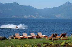 NACIONAL | Pucon.. Lago Villarrica !!