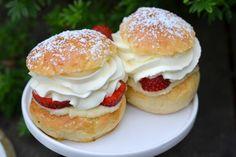 Hannas bageri