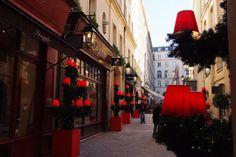 Pardon My French in Paris...: Le Village Royal