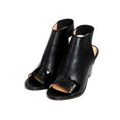 Westwood Chunky Heels – Gearantee