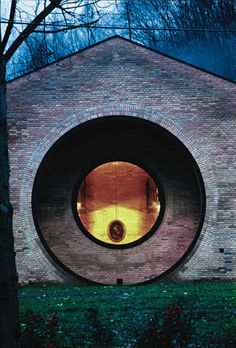Casa Zermani | Edifici Privati | Opere | Zermani Associati Studio di Architettura