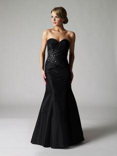 Hermosa-Vestido de Baile em tafetá - dresseshop.pt