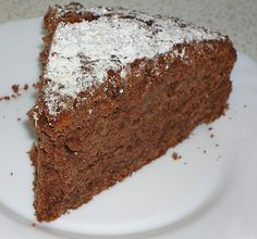 Holiday Christmas Apple Cake - Authentic German You are in the right place about german recipes authentic Here we offer you the most beautiful pictures about the easy german recipes you are looking fo Crab Apple Recipes, Dessert Oreo, Salty Cake, Food Cakes, How To Make Cookies, Savoury Cake, Clean Eating Snacks, Nutella, Food And Drink