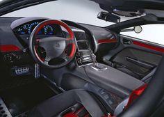 Supreme Luxury Automobile: $7.8 Million Maybach Exelero
