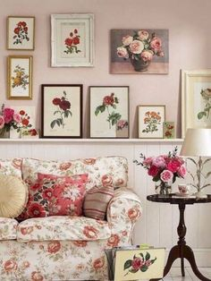 15 Amazing English Country Room Decoration Ideas – Futurist Architecture - Jimmy Home French Country Rug, English Country Decor, French Decor, French Country Decorating, English Cottage Style, English Country Cottages, Country Interior, French Cottage, Country Style Living Room