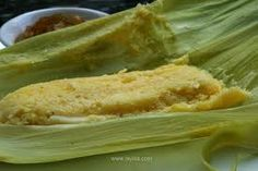 Bollos de Maiz | El Sazón Venezolano